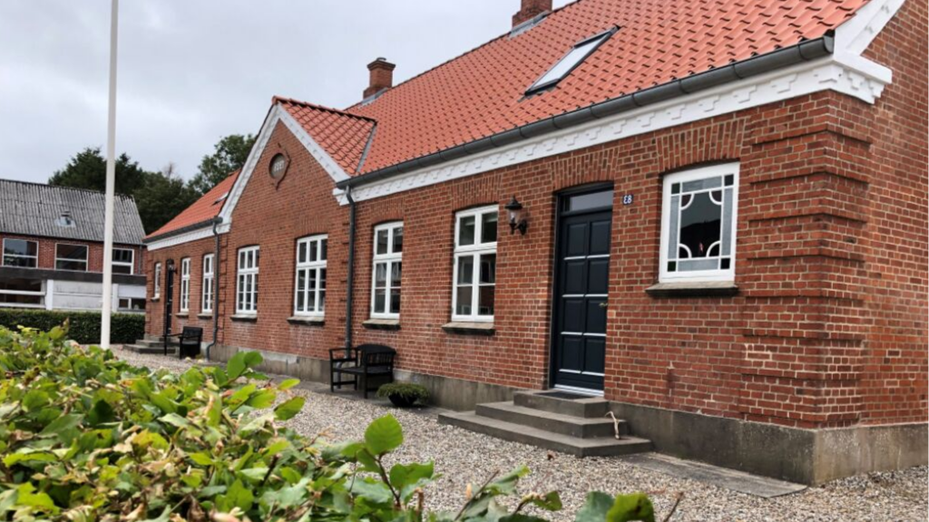 Søgaardsminde Bed & Breakfast