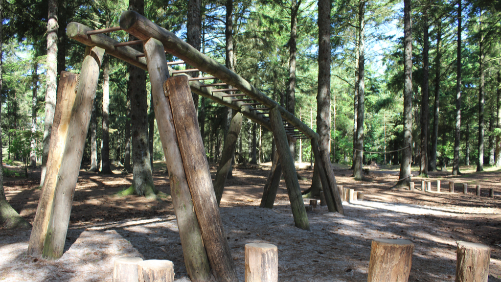 Spidsbjerg Skovlegeplads