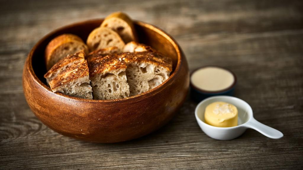 EKTE - brød