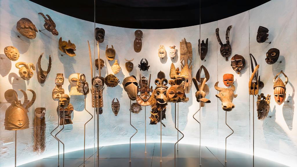Holstebro Kunstmuseum - Heerup og diverse