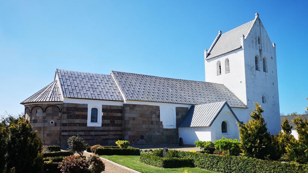 Staby Kirke