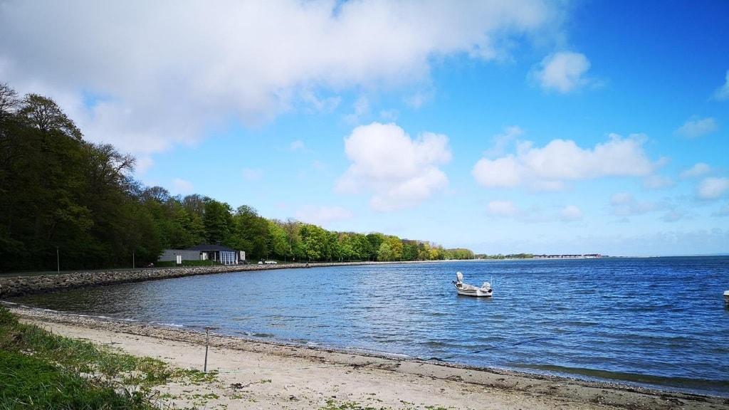 Limfjorden - Lemvig