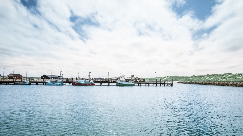 Thorsminde Havn