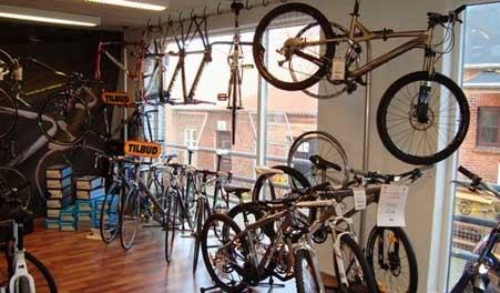 Olympia Cykler