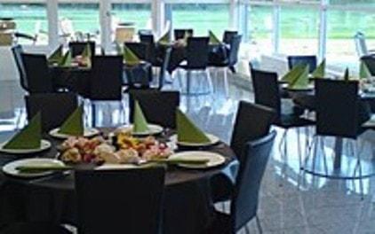 Holstebro Golf Café