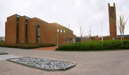 Ellebæk Kirke