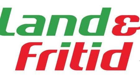 Land & Fritid