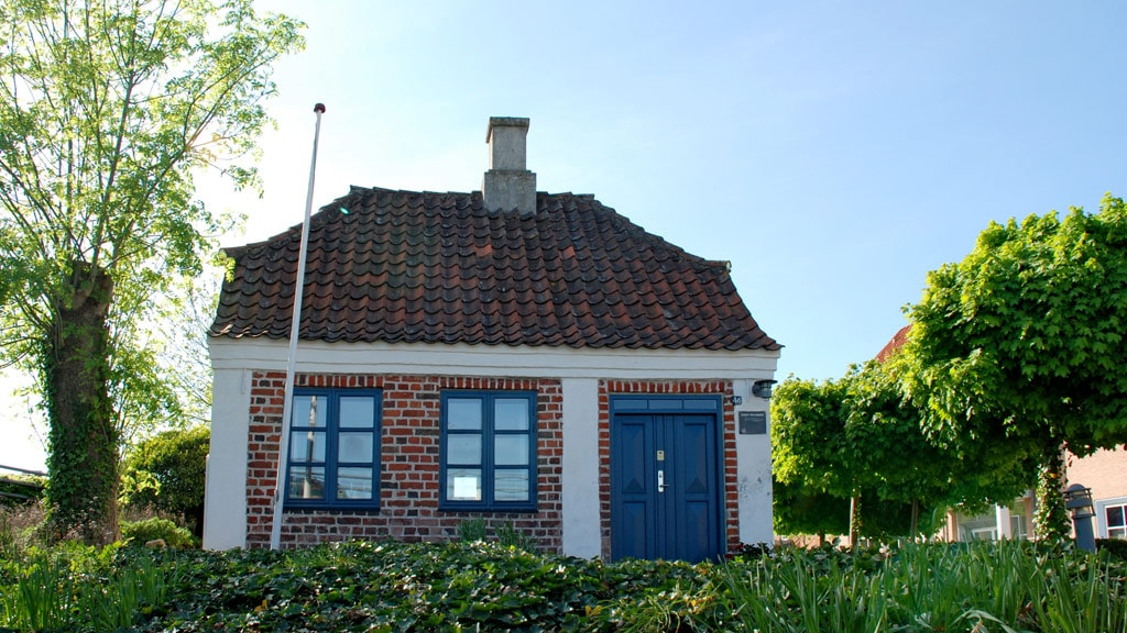 Bomhuset, Holstebro