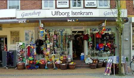 Ulfborg Isenkram
