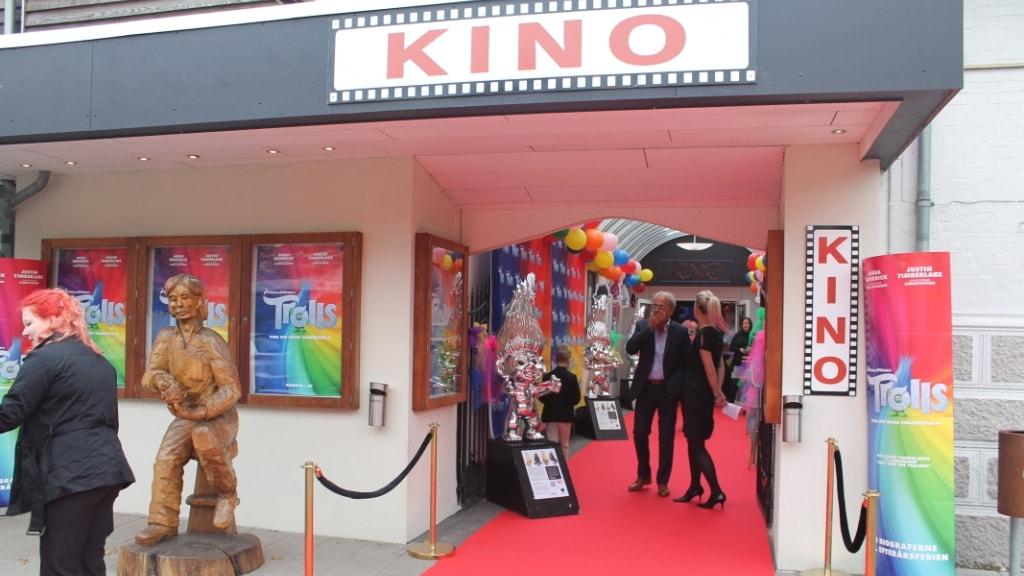 Pandrup Kino
