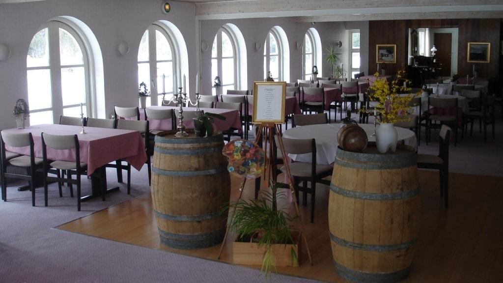 Klim Bjerg Hotel