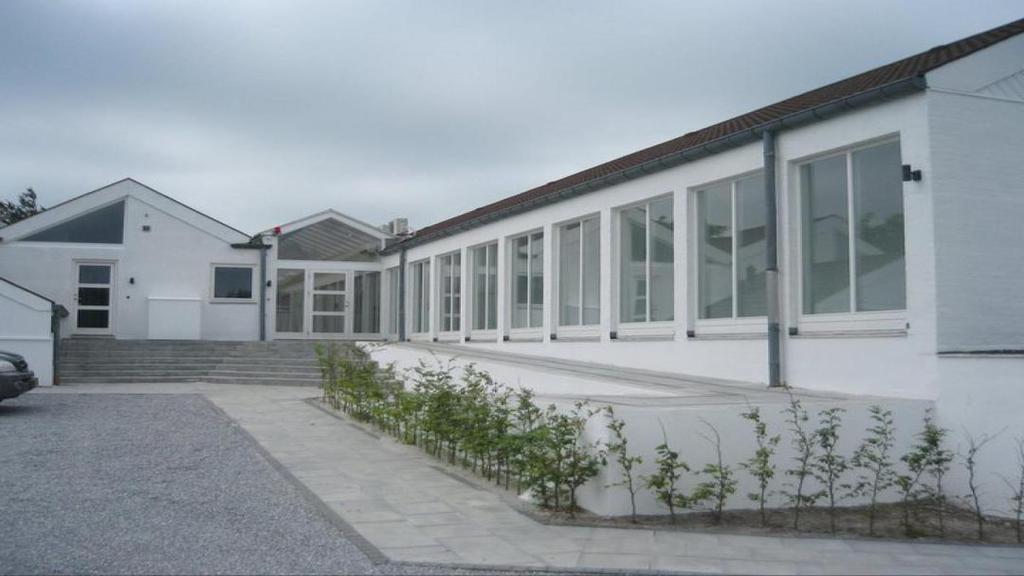 Hotel Gudenå - konference