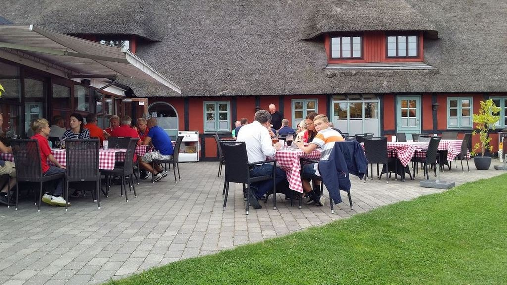 Cafe Rindbæk
