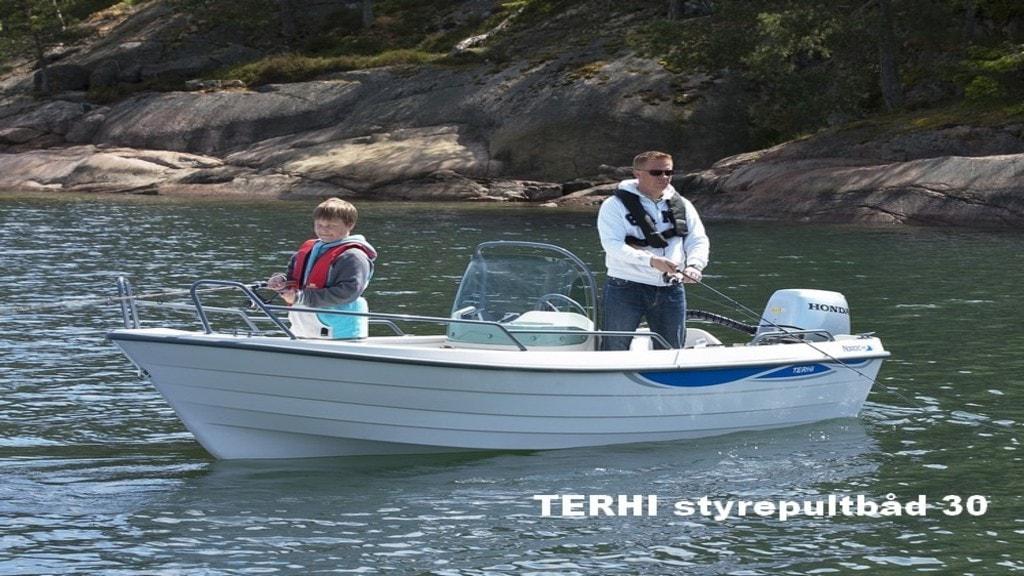 Lej min båd - 6 personer