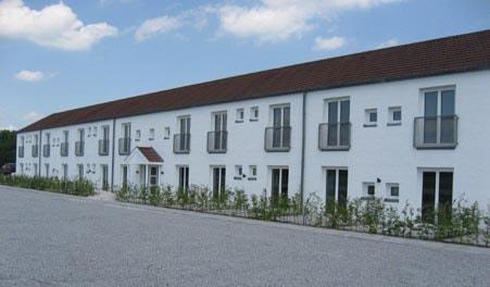 Hotel Gudenå i Tørring