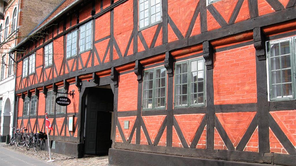 Sorø museum
