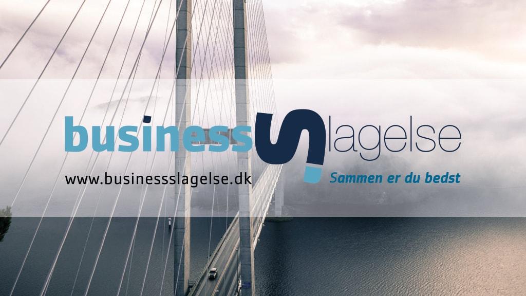 Business Slagelse - En del af Sjællands Vestkyst