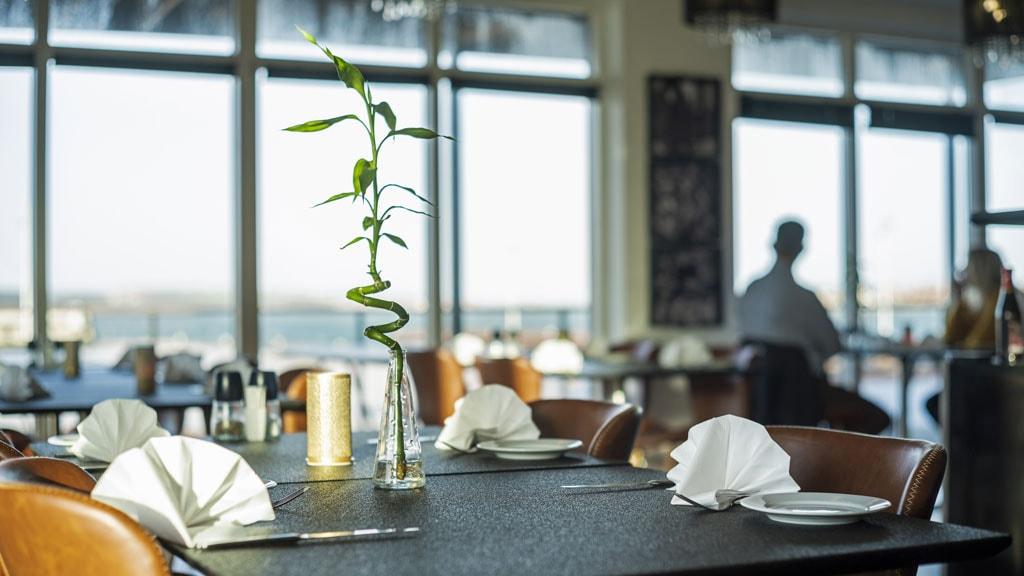Restaurant Luna Lemvig Havn