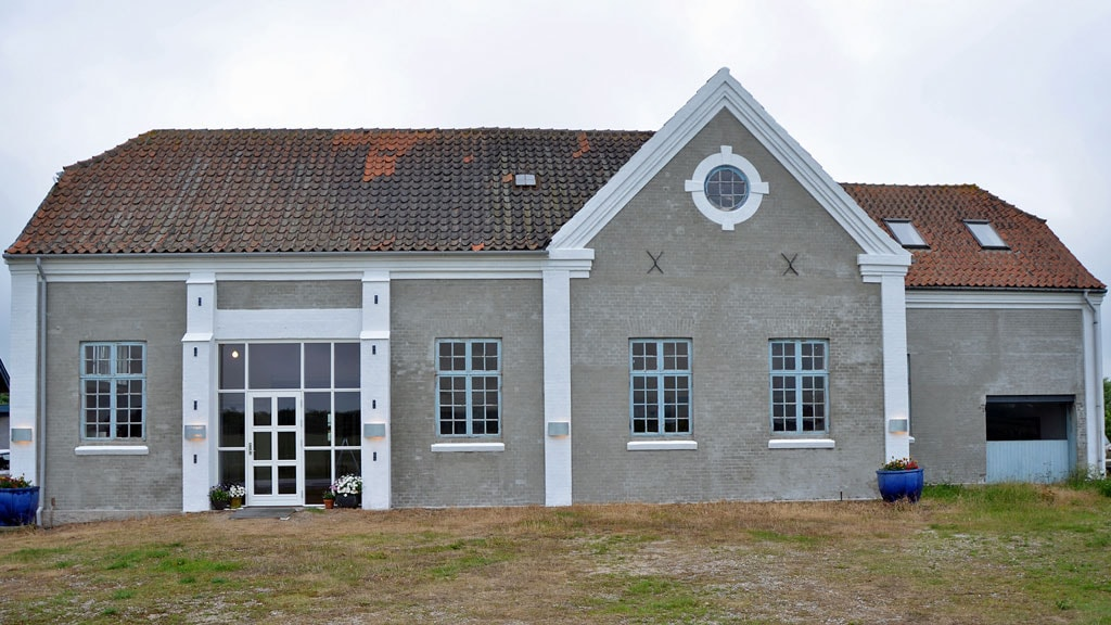 Arthouse Skuldbøl v/ Allan Skuldbøl
