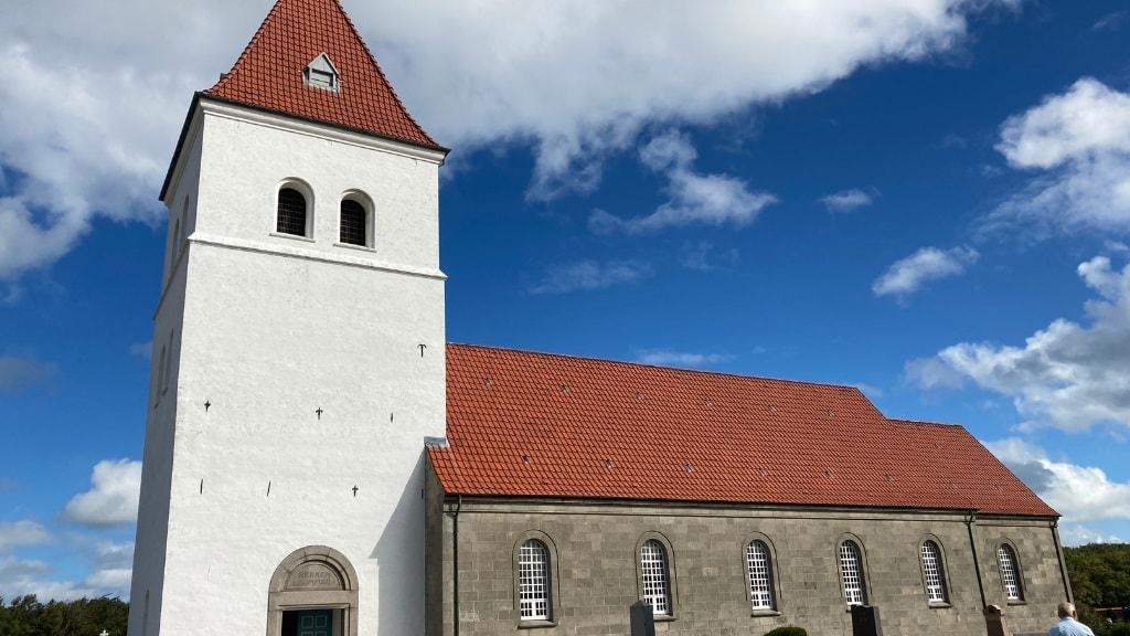 Harboøre Kirke