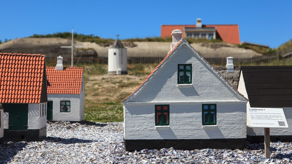 Løkken Miniby