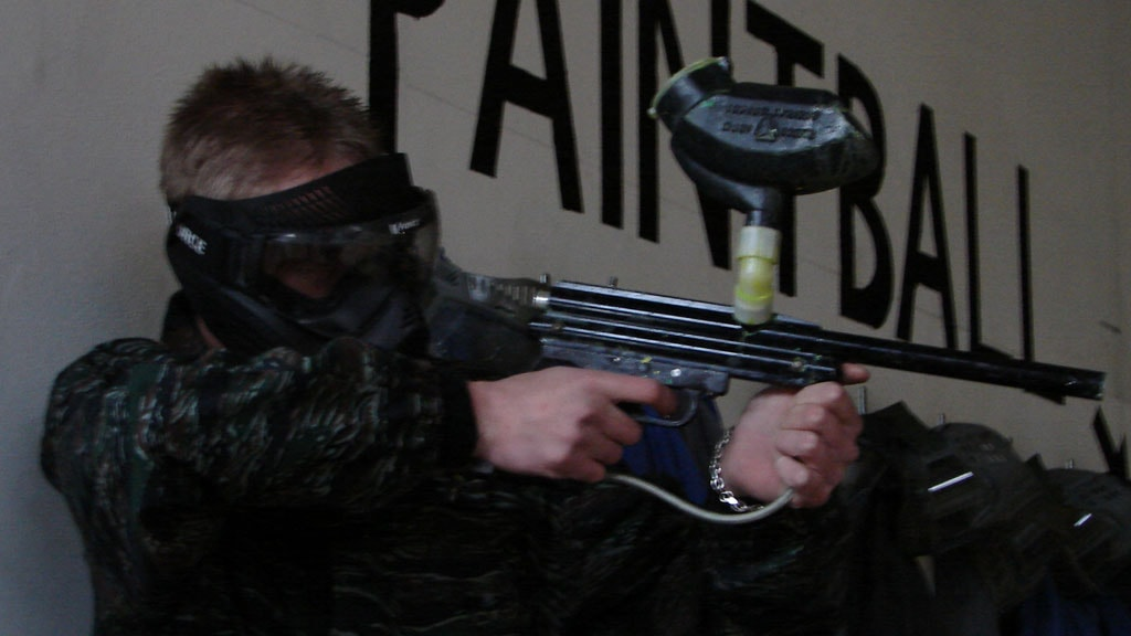 Action House paintball aktive