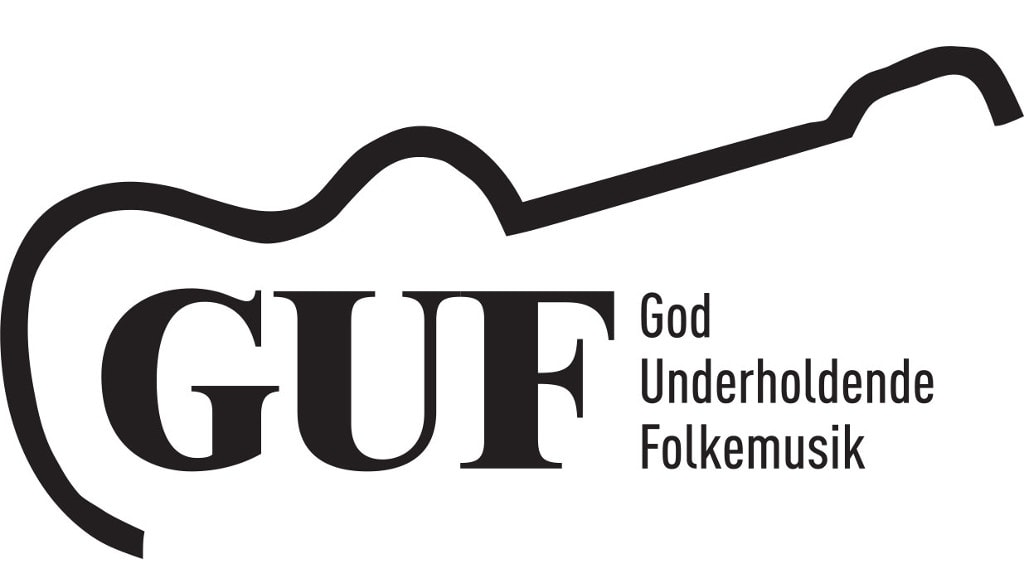 GUF - God Underholdende Musik