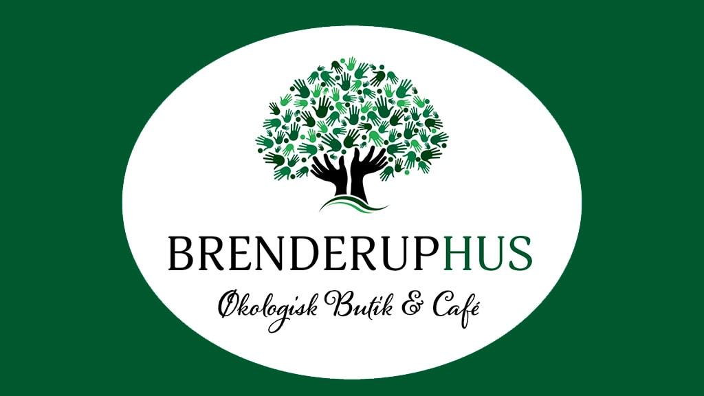 Brenderuphus Økologisk butik og Café