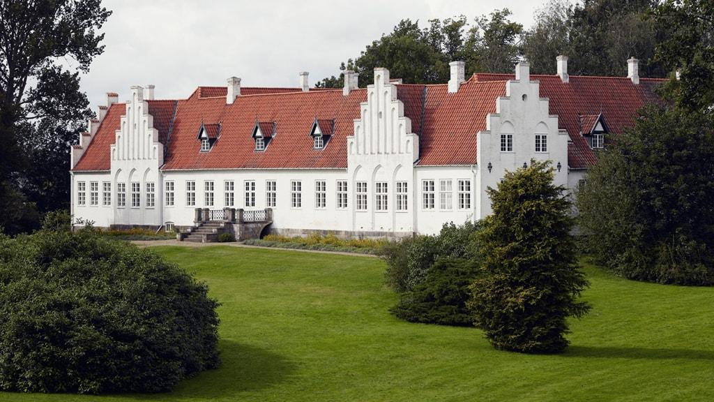 Rønnebæksholm kunst og kulturcenter