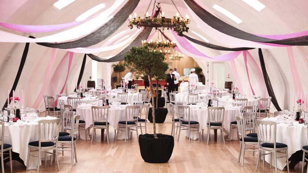 Gavnø slot bryllup