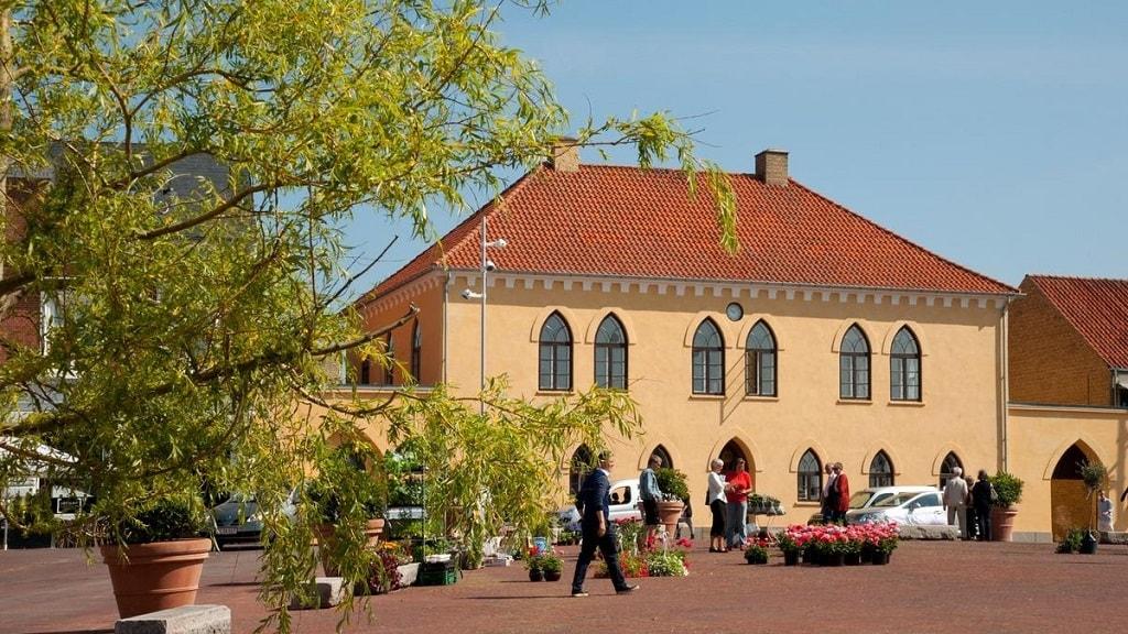 Vordingborg byfest