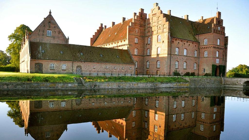 Gisselfeld Kloster