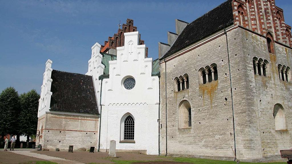 Skt. Katharina Kirke