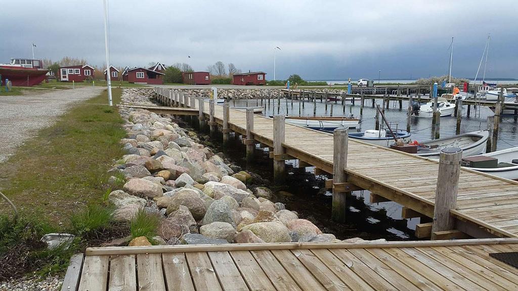 Masnedsund Havn