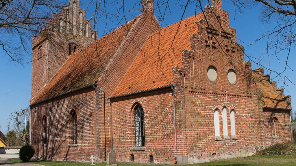 Vejlø Kirke