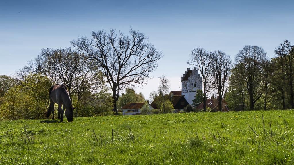 Tybjerg Kirke