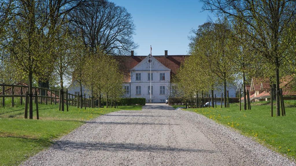 Tybjerggård
