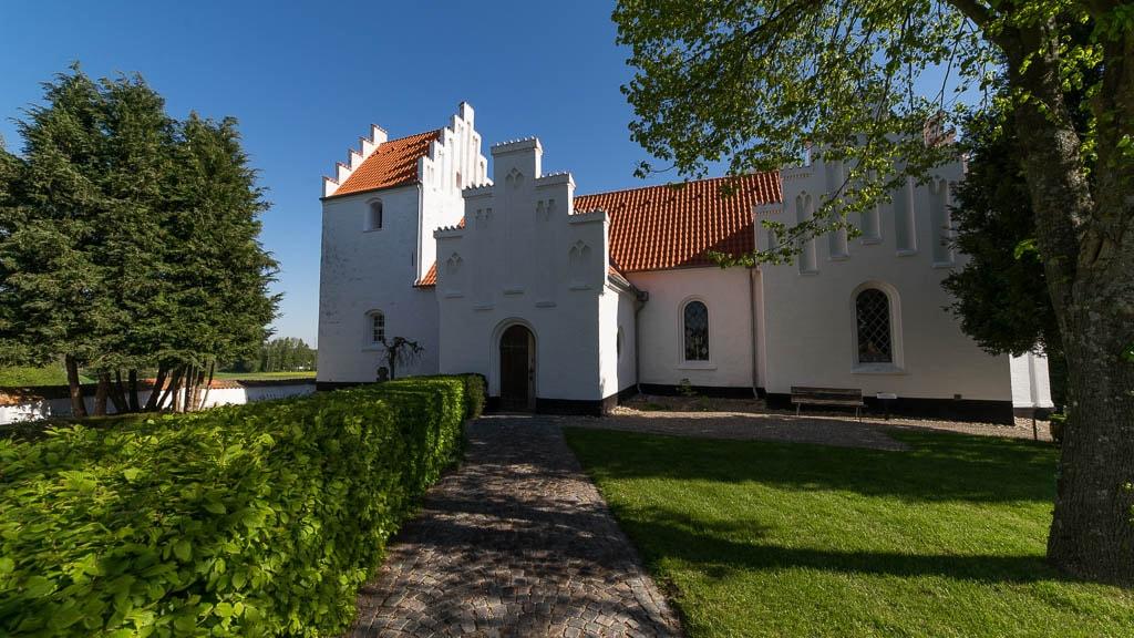 Freerslev Kirke