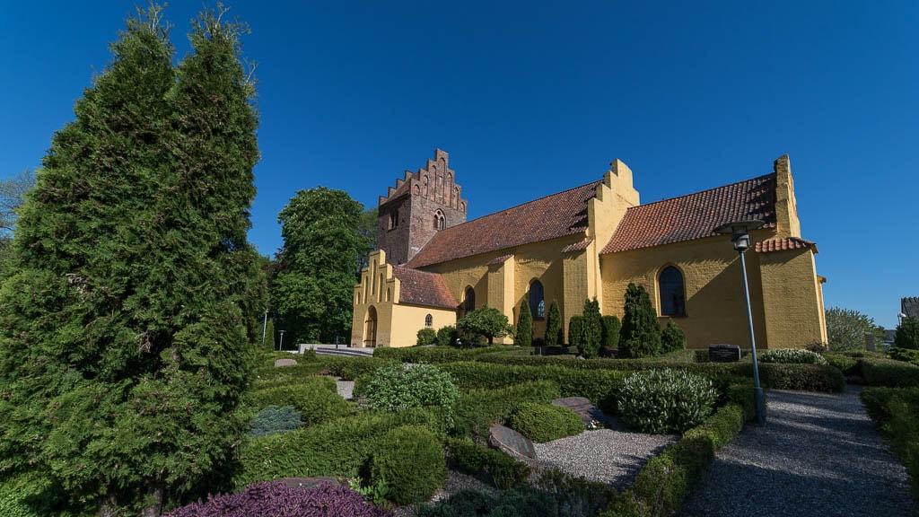 Terslev Kirke