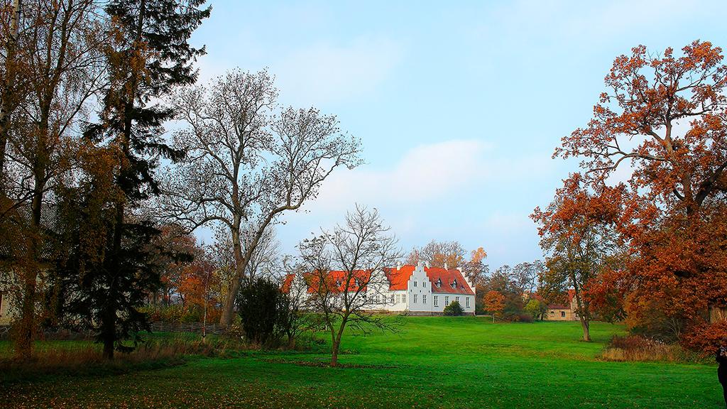 Rønnebæksholms