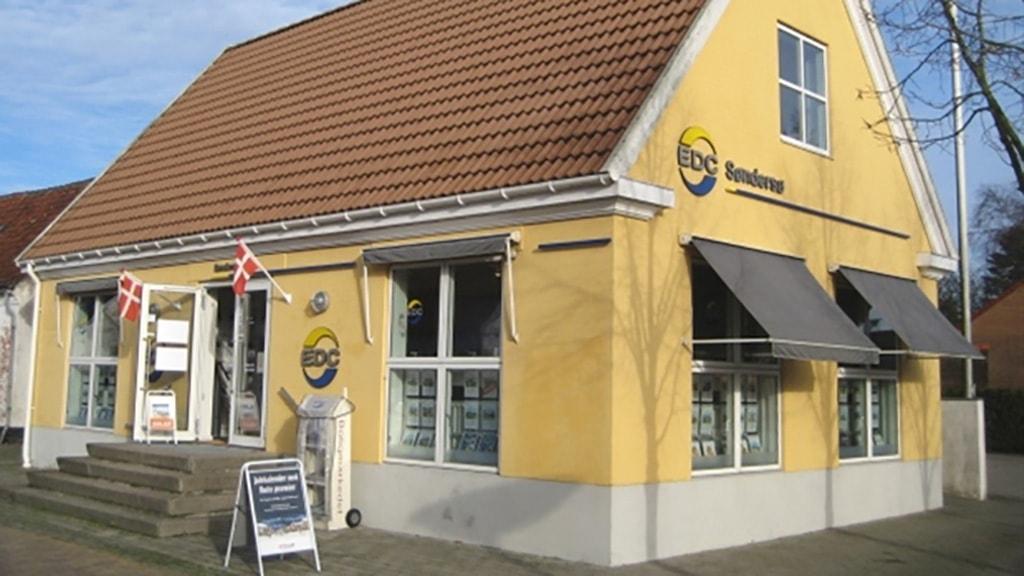 EDC huset i Søndersø