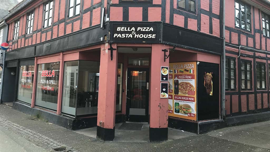 Bella Pizza & Pasta House