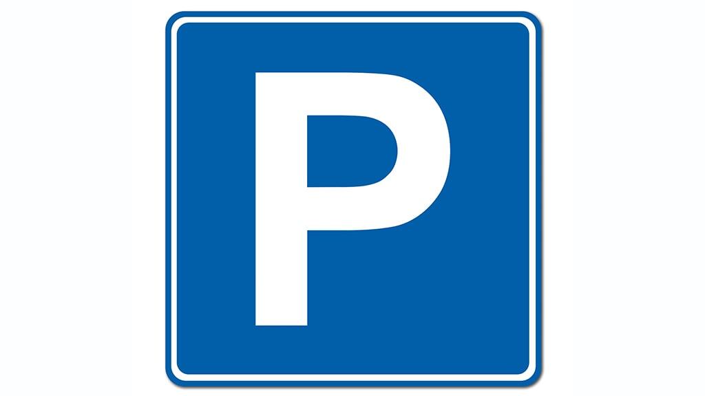 Parkering Skovvej 3-7