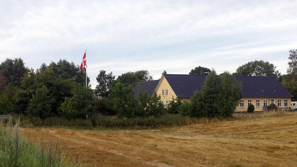Gamby Fattiggård på Nordfyn