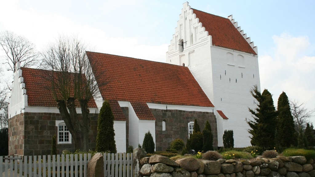 Norup Kirke