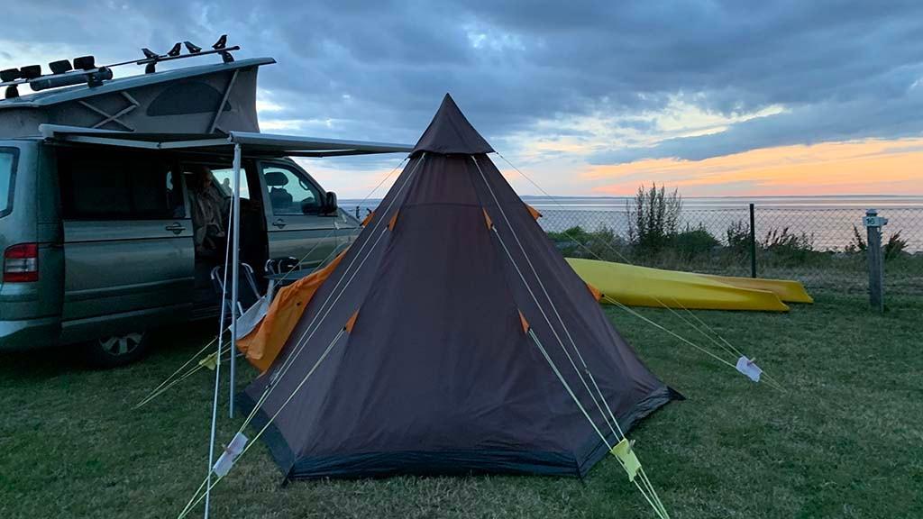 Kyst Camping Bogense