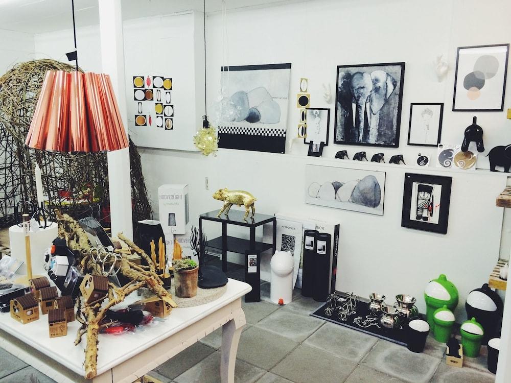 Tinga Tango Dansk Design og galleributik Nyborg