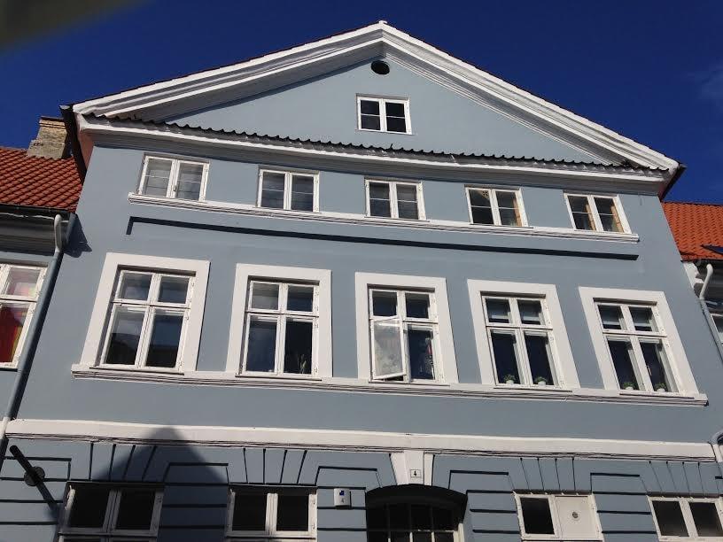 Korsgade 4 Nyborg