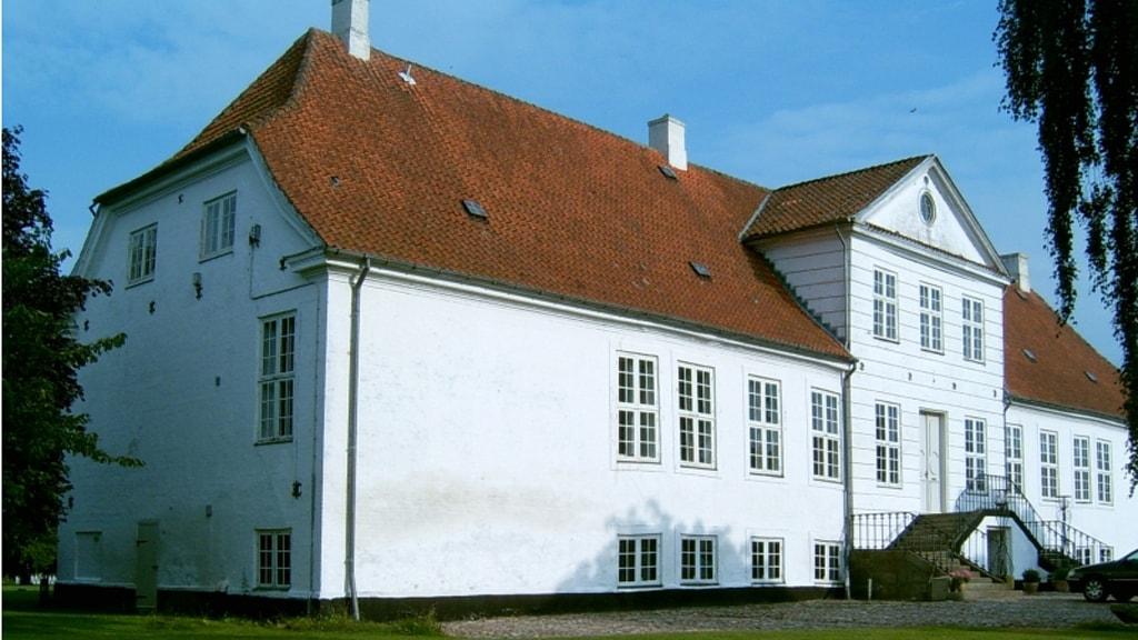 Hindemae Slot Nyborg