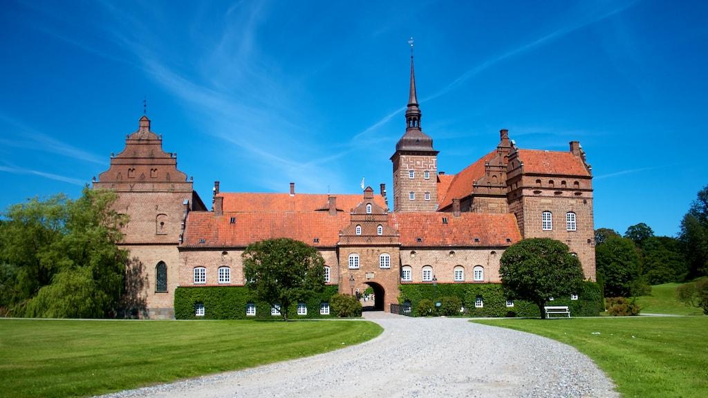 Holckenhavn Slot Nyborg